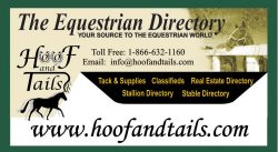 The Equestrian Directory