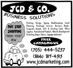 JCD & Co. Business Solutions