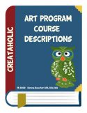 thumbnail of art program
